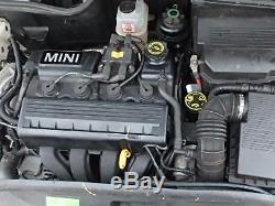 MOTEUR MOTEUR MOTEUR W10B16A 1.6 16V BMW MINI COOPER ONE Cabriolet