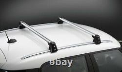 Mini F56 Reling-Träger Galerie de Toit 82712327916