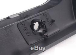 Mini Neuf D'Origine R56 R57 R58 R59 S Jcw Pare-Chocs Arrière Spoiler Compatible