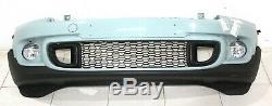 Mini Tableau Pare-Chocs Avant Brouillard Lampe R55 R56 R57 R58 R59 Ice-Blue B28
