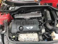 N12b14a moteur complet bmw mini (r56) one 2006 164302