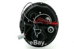 NOU! Faruri pentru BMW MINI COOPER R50 R52 R53 01-06 angel eyes negru FR LPMC02E
