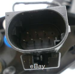 Noir Côté Droit pour BMW Mini R50 Hayon 2001-2006 Pliant Puissant Aile Mi