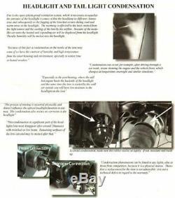 OFFER Pair Headlights BMW MINI COOPER R50 R52 R53 01-06 Halo Rims Black FR LPMC0