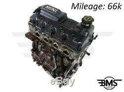 Occasion BMW MINI ONE / Cooper 1.6 essence moteur W10B16A 66k 0392945 #3