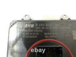 Original BMW F45 F46 F48 F55 F54 Commande Frontlichtelektronik LED