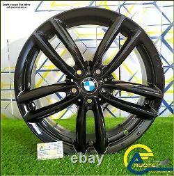 Oxford Gl 4 Jantes en Alliage NAD De 18 BMW Serie 2 Tourer Cooper Clubman One