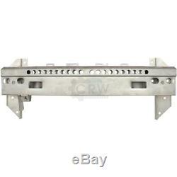 Pare-Chocs Bretelles Amplification avant Aluminium BMW Mini R50 R52 R53 Année