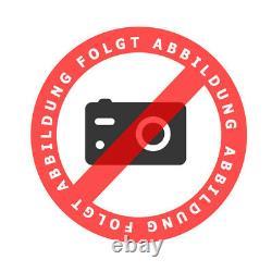 Pare-Chocs Pour BMW Mini R50 06.01-07.04 Peignable ABS Plastique 1014585