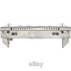 Pare-Chocs Transporteur Renforcement avant Aluminium Mini BMW R50 R52 R53
