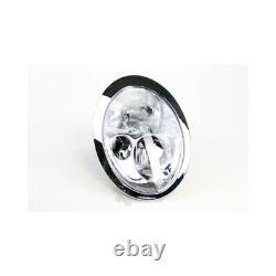 Phare à Droite Pour BMW Mini R50/R52/R53 Année Fab. 06/01-06/04 H7/H7 Avec
