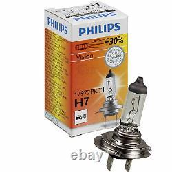Phare à Gauche Pour BMW Mini R50/52/53 06.01-07.04 Incl. Philips H7+H7 + Motor