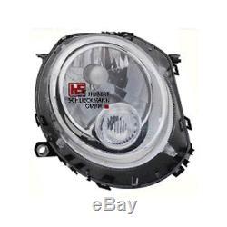 Phare avant Set BMW (BMW) R56 Année Fab. 11/06-11/10 Incl. Moteur H4 Lampes S7q