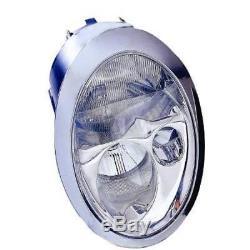 Phare avant Set BMW Mini R50 R52 R53 01-07.04 Bosch H7+ H7 Incl. Lampes 1366684