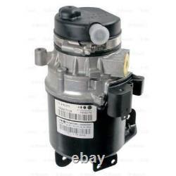 Pompe de Direction Assistée Pompe Hydraulique Direction BOSCH (K S01 000 120)