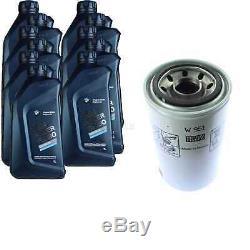 Pour BMW Huile Moteur 11l Mann Filtre à W 951 1er F20 F21 E87 3er E46 F30 F35