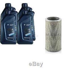 Pour BMW Huile Moteur 6l Mann Filtre à H 20 440 X3 E83 F25 6er Cabriolet F12 E64