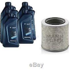 Pour BMW Huile Moteur 7l Mann Filtre H 20 211 I3 I01 Z4 Coupé E86 3er Cabriolet