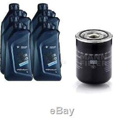 Pour BMW Huile Moteur 8l Mann Filtre à WD 1374 X5 E53 F15 E70 X6 F16 E71 E72 F86