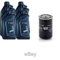 Pour BMW Huile Moteur 8l Mann Filtre à W 940/4 3 Gran Turismo F34 3er Tourisme