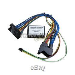 Pour BMW TV DVD Gratuit Image Video En Mouvement Activation Professional GPS Ccc