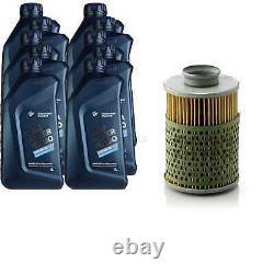 Pour BMW huile moteur 10l Mann Filtre H 815 N I8 I12 2 Cabriolet F23 Z3 E36 E31