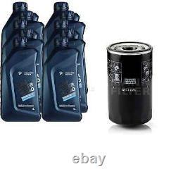 Pour BMW huile moteur 10l Mann Filtre à Wp 1152 6er Coupé F13 X6 E71 E72 F16 F86