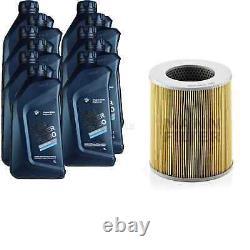 Pour BMW huile moteur 11l Mann Filtre H 15 111/2 5er Gran Turismo F07 Z1 3 F34