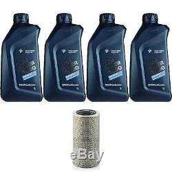 Pour BMW huile moteur 4l Mann Filtre à H 20 440 6 Gran Coupé F06 X5 F15 F85 E70