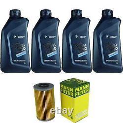 Pour BMW huile moteur 4l Mann Filtre à H 939 Z8 E52 6er Coupé F13 4 F32 F82 F26