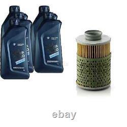 Pour BMW huile moteur 5l Mann Filtre à H 815 N X4 F26 2 Coupé F22 F87 Cabriolet