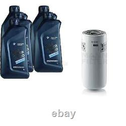 Pour BMW huile moteur 5l Mann Filtre à WD 13 145/3 2 Active Tourer F45 3 Grain