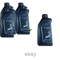 Pour BMW huile moteur 5l Mann Filtre à W 940/20 3er Coupé E92 E36 E46 6 Grain
