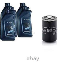 Pour BMW huile moteur 5l Mann Filtre à W 940/4 Z3 E36 X5 E53 F15 F85 E70 Coupé