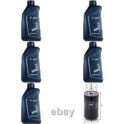Pour BMW huile moteur 5l Mann Filtre à W 950/41 Z4 Coupé E86 X5 E70 F15 E53 5er