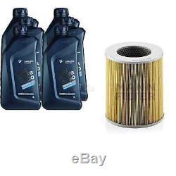 Pour BMW huile moteur 6l Mann Filtre H 15 111/2 3 Gran Turismo F34 2 Tourer F46