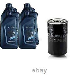 Pour BMW huile moteur 6l Mann Filtre Wp 1152 1er F20 E81 F21 X5 E70 F15 F85 E53