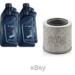 Pour BMW huile moteur 6l Mann Filtre à H 20 211 6 Gran Coupé F06 4 Cabriolet F33