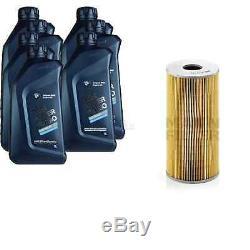 Pour BMW huile moteur 7l Mann Filtre H 12 113 3er Cabriolet E30 E46 E36 2 Active