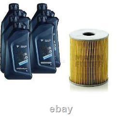Pour BMW huile moteur 7l Mann Filtre à H 1034 2 Coupé F22 F87 6er Cabriolet E64