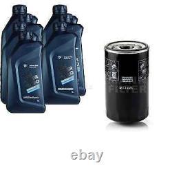 Pour BMW huile moteur 7l Mann Filtre à Wp 1152 Z4 Coupé E86 6 Grain F06 3er