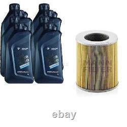 Pour BMW huile moteur 8l Mann Filtre à H 15 111/2 2 Cabriolet F23 Z8 E52 6 Gran