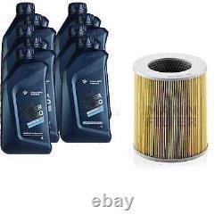 Pour BMW huile moteur 9l Mann Filtre H 15 111/2 Z8 E52 4 Cabriolet F33 F83 3er