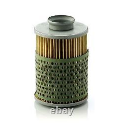 Pour BMW huile moteur 9l Mann Filtre à H 815 N X5 F15 E70 E53 Z3 E36 2 Coupé F22