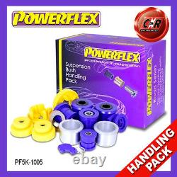 Powerflex BMW Powerflex Handling Pack PF5K-1005