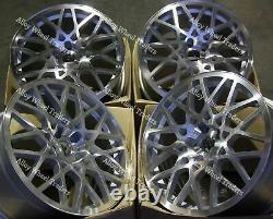 Roues Alliage 18 LG2 Pour BMW Mini F54 F55 F56 F57 Clubman Clubvan 5x112