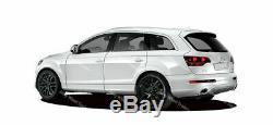Roues Alliage 18 Riva DTM pour BMW 1 Série Mini Countryman Paceman 5x120 B Rtc