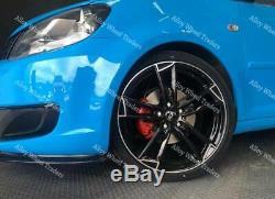 Roues Alliage 18 Targa TG3 Pour BMW Mini F54 F55 F56 F57 Hayon Convertible