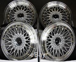 Roues Alliage X 4 15 G Dare Rs pour BMW Mini R50 R52 R55 R56 R57 R58 R59 4x100