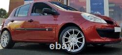 Roues Alliage X 4 17 S Alcar Neo Pour 4X100 BMW Mini R50 R52 R55 R56 R57 R58